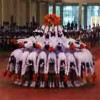 XXI State Level Bharatiyam Competition 2014-2015 Video